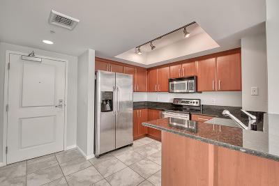 West Palm Beach Condo For Sale: 403 S Sapodilla Avenue #502