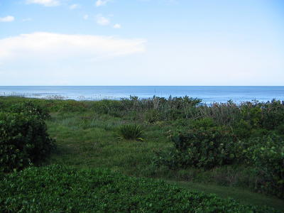 Fort Pierce Residential Lots & Land For Sale: 4002 Highway A1a