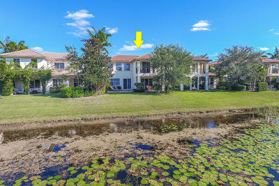 Palm Beach Gardens Single Family Home For Sale: 865 Taft Court