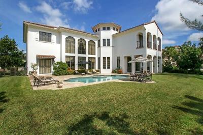 Parkland Single Family Home For Sale: 7250 Lemon Grass Drive