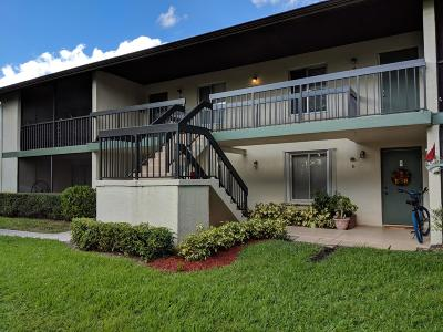 Jupiter Condo Contingent: 6286 Chasewood Drive #H