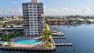 Delray Beach Condo For Sale: 220 Macfarlane Drive #Ph-S2