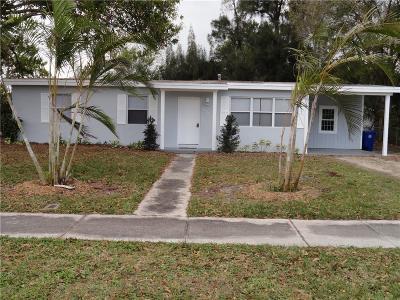 Vero Beach Single Family Home For Sale: 1835 31st Avenue