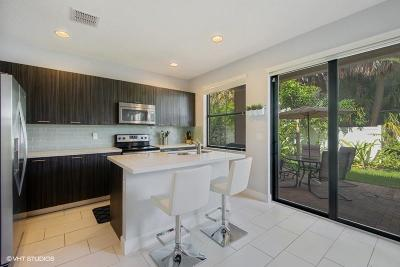 Tamarac Single Family Home For Sale: 4743 NW 59th Street
