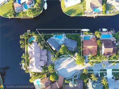 Boca Raton Residential Lots & Land For Sale: 581 SW 15th Street