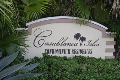 Boynton Beach Rental For Rent: 815 W Boynton Beach Boulevard #6-205