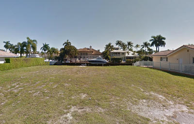 Lighthouse Point Residential Lots & Land For Sale: 4240 NE 23 Avenue