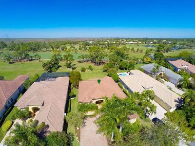 Ironhorse, Ironhorse Country Club, Ironhorse Par B-1, Ironhorse Par B-2, Ironhorse Par C Single Family Home For Sale: 7887 Preserve Drive