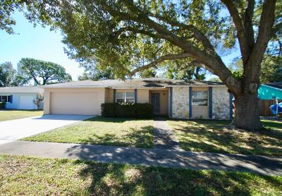 Vero Beach Single Family Home For Sale: 2447 4th Place