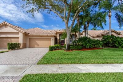 Boynton Beach FL Single Family Home For Sale: $135,000