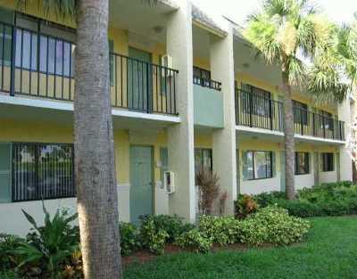 Boynton Beach Rental For Rent: 1503 Meadows Circle W