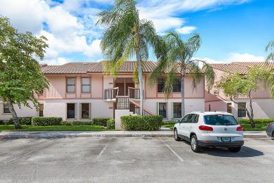 Boca Raton FL Condo For Sale: $249,000