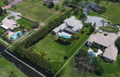 Plantation Single Family Home For Sale: 12101 NW 18th Street