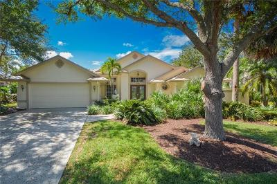 Palm City Single Family Home For Sale: 833 SW Lighthouse Drive