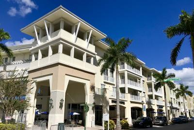 Jupiter Condo For Sale: 1203 Town Center Drive #320