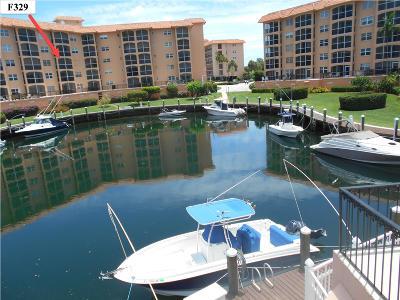 Boca Raton Condo For Sale: 2871 Ocean Boulevard #F329