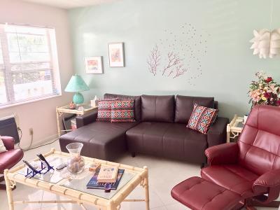 Deerfield Beach Condo For Sale: 494 Durham Q