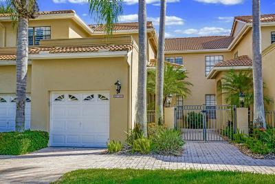 Boca Raton Condo For Sale: 22760 Mandeville Place #D