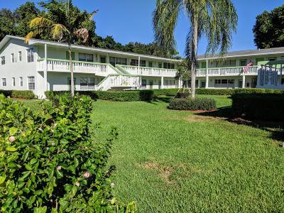 Deerfield Beach Condo For Sale: 196 Newport L #196