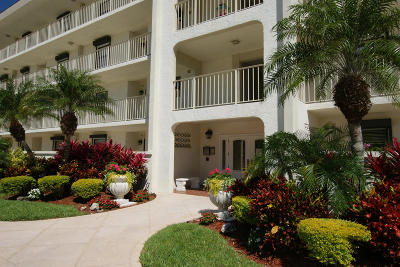 Jupiter Condo For Sale: 300 Highway A1a #J101