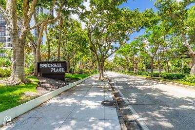 Miami Condo For Sale: 1901 Brickell Avenue #Bphx