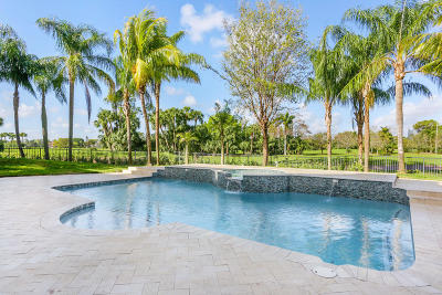 West Palm Beach Single Family Home For Sale: 1631 Flagler Parkway