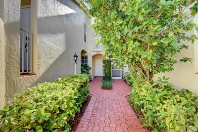 Boca Raton Condo For Sale: 17323 Boca Club Boulevard #3