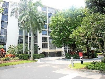 Boca Raton Condo For Sale: 6797 Willow Wood Drive #6014