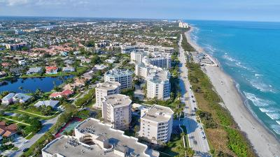 Jupiter Condo For Sale: 1660 S Highway A1a #342