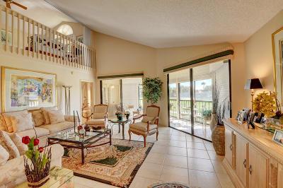 Delray Beach Condo For Sale: 7296 Clunie Place #14304