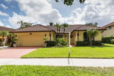 Deerfield Beach Single Family Home Contingent: 4060 NW 5th Drive