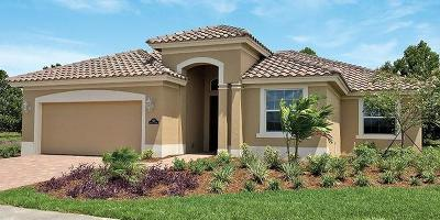 Vero Beach Single Family Home For Sale: 8369 Paladin Square