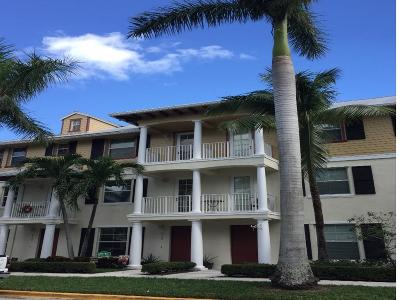 Jupiter Townhouse For Sale: 4159 Main Street