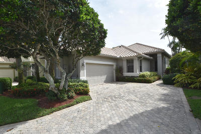 Boca Raton Single Family Home For Sale: 2476 NW 64th Street