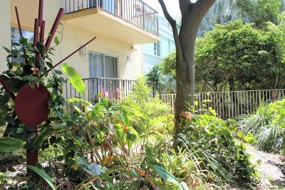 Miami Beach Condo For Sale: 821 Euclid Avenue #101