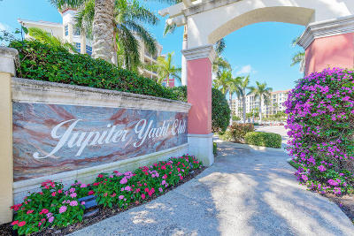Jupiter Condo For Sale: 400 Us Highway 1 #201