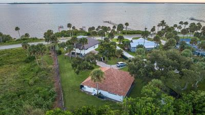 Single Family Home For Sale: 14041 Indian River Drive