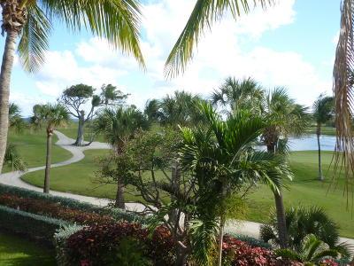 Palm Beach Rental For Rent: 2335 S Ocean Boulevard #13d
