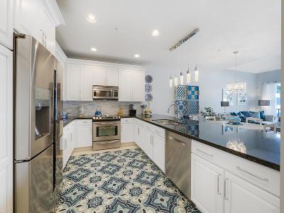 Delray Beach Condo For Sale: 226 Latitude Circle #202