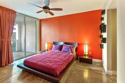 Miami Rental For Rent: 951 Brickell Avenue #307