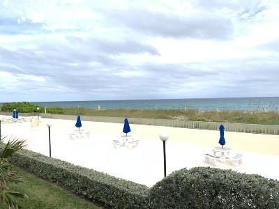 Palm Beach Rental For Rent: 2565 S Ocean Boulevard #222