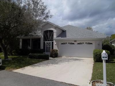 Port Saint Lucie FL Single Family Home Sold: $235,000