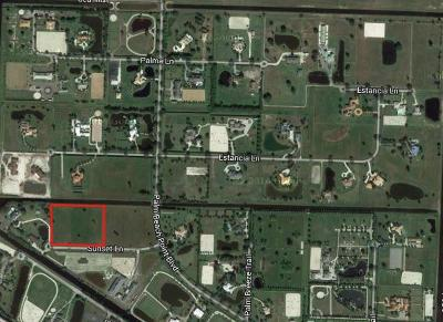 Residential Lots & Land For Sale: 15635 Sunset Lane