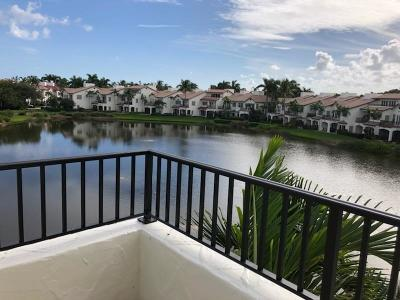 Delray Beach Townhouse For Sale: 1568 Estuary Trail