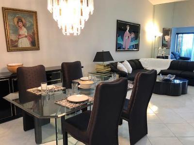 Boynton Beach Single Family Home For Sale: 6052 Brightwater Terrace