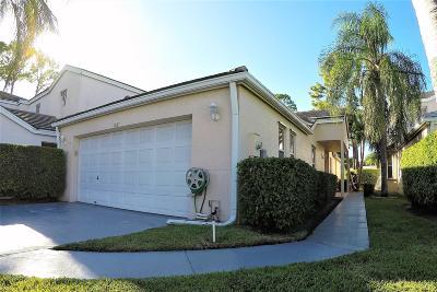 Greenacres Single Family Home For Sale: 1091 Island Manor Drive