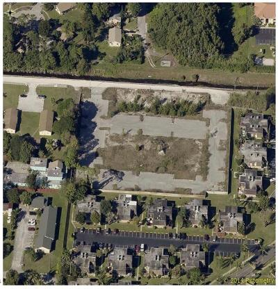 Palm Springs Residential Lots & Land For Sale: 4234 Canal 8 Road