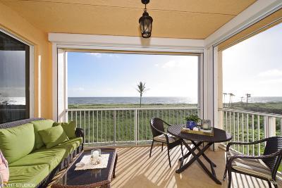 Fort Pierce Condo For Sale: 3020 Windward Drive #1204