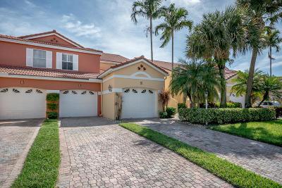 Boca Raton Condo For Sale: 17050 Emile Street #4