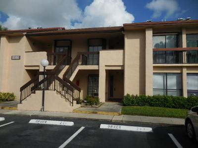 Deerfield Beach Condo For Sale: 2355 SW 15th Street #77